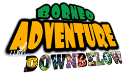 Borneo Adventure with Downbelow