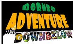 Borneo Adventure with Downbelow