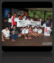 ATI Environmental Project