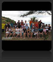 Corporate Snorkeling Event - Nov 2009