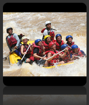 Borneo Adventure Group March 2013