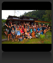 Wild Borneo Expeditions - March 2011