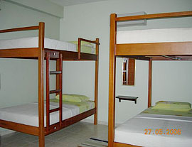 Downbelow Dive & Stay Budget Accommodation