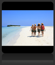Book Mataking Island Resort Accommodation