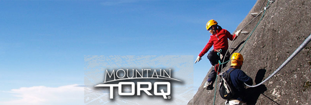 Image © Mountain Torque Via Ferrata on Mt. Kinabalu