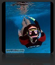 PADI Skin Diver Course