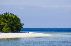 Pom Pom Island Resort - Image © Pom Pom Island Resort