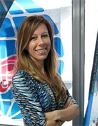 Joanne Swann - PADI Master Instructor