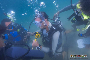 PADI Instructor Development Course IDC