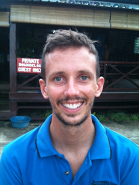 Paul Jones - PADI IDC Staff Instructor