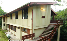 Rock Hostel - Kinabalu Park
