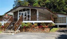 Kinabalu Lodge - Kinabalu Park