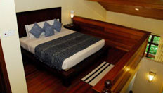 Liwagu Suite - Kinabalu Park Accommodation