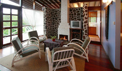 Peak Lodge - Kinabalu Park Accommodation