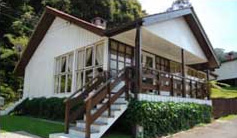 Summit Lodge - Kinabalu Park