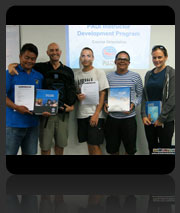 Nov 2013 - IDC Instructor Development Course