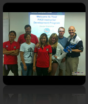 Sept 2013 - IDC Instructor Development Course