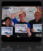 New Shark AWARE Speciality Instructors