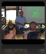 AWARE Coral Reef Conservation Speciality Course