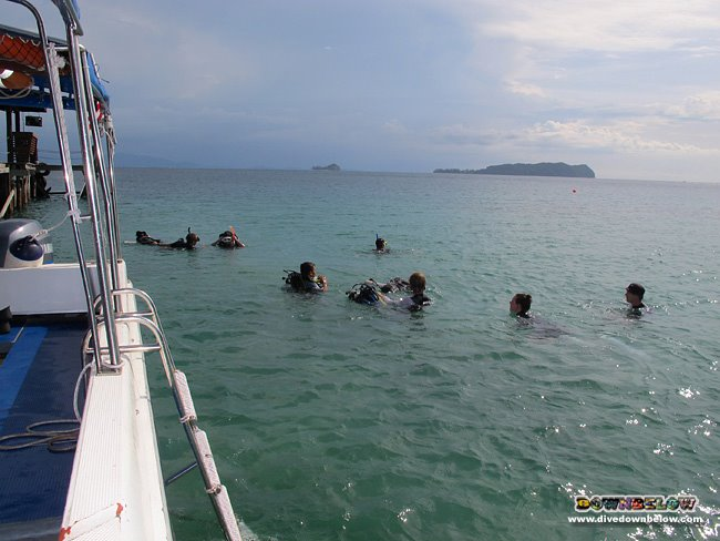 Instructor Development Course in paradise Kota Kinabalu, Sabah, Malaysia, Borneo