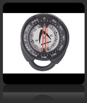 Oceanic Compass Module