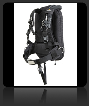 Dive Rite Travel Pack BCD