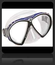 Aqualung Favola Scuba Diving Mask