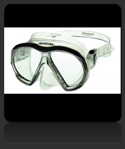 Atomic Aquatics Arc Scuba Mask