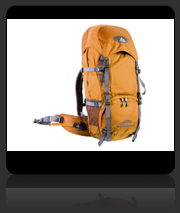 Vaude Accept 65 + 10 Backpack