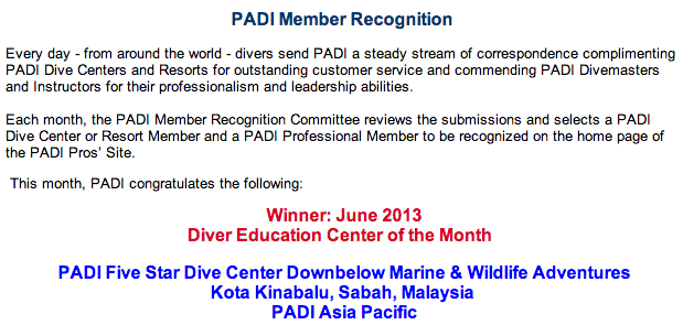 padi-education-centre-otm