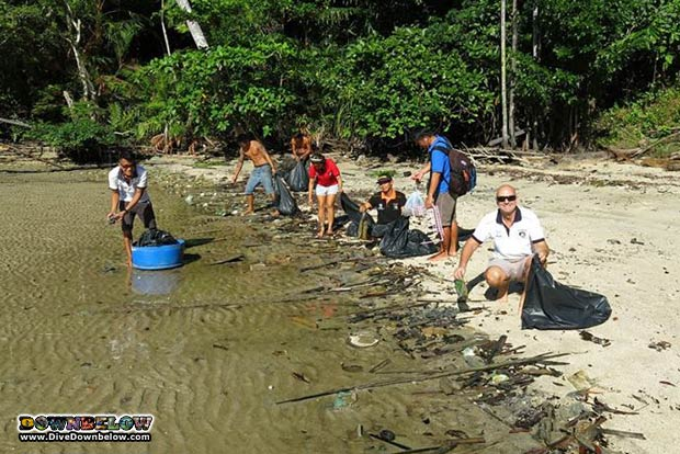 gaya-shore-cleanup