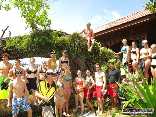 european explorers to experience sabah borneo
