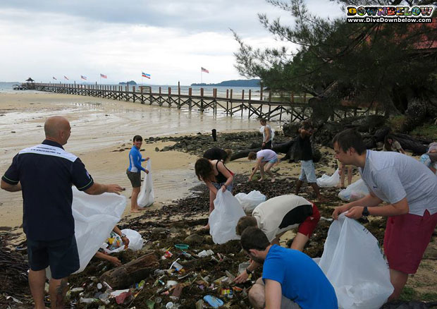 univ-south-wales-borneo-cleanup