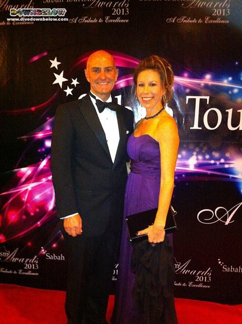 Sabah Tourism Awards 2013 sta2013