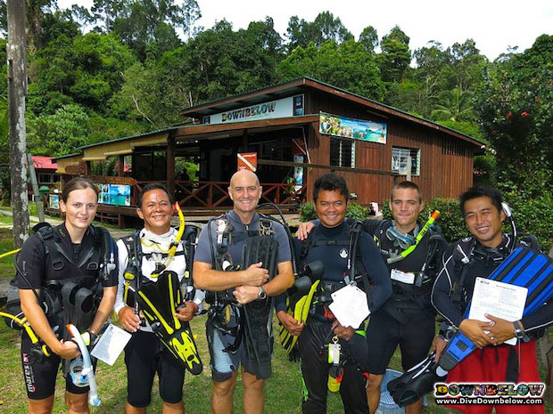 Rescue Divers Instructors Workshop