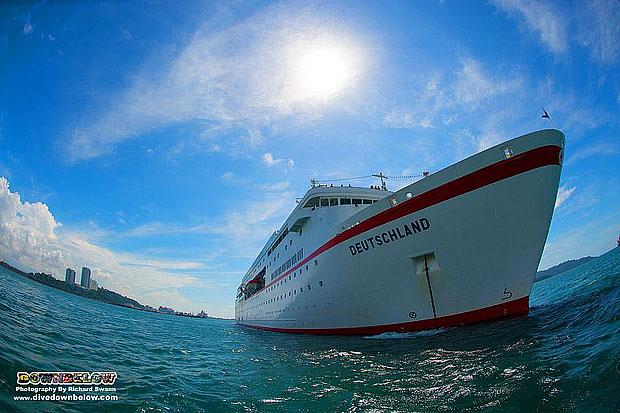 MV Deutschland