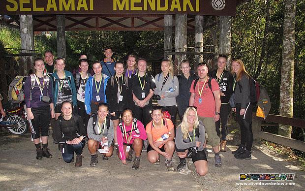 DK Adventures Mount Kinabalu