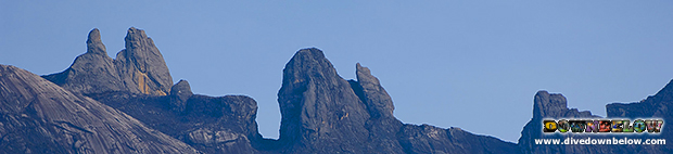 lows peak summit, mount kinabalu, kinabalu national park, unesco designated, world heritage site, mountain climbing, promotion, travel centre, kota kinabalu, borneo, sabah, malaysia