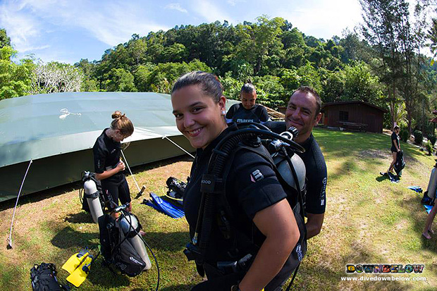 promotion, black friday, padi courses, padi scuba diving, learn to dive, open water diver, continuing dive education, gaya island, sabah, borneo, padi 5 star idc dive centre, malaysia, paradise island, south china sea, south east asia