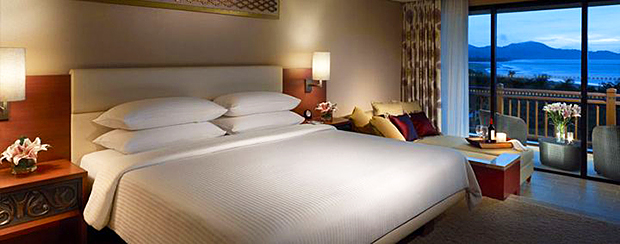 luxury accommodation, 5 star resort, shangri-la rasa ria, premier padi 5 star idc dive centre, kota kinabalu, sabah,