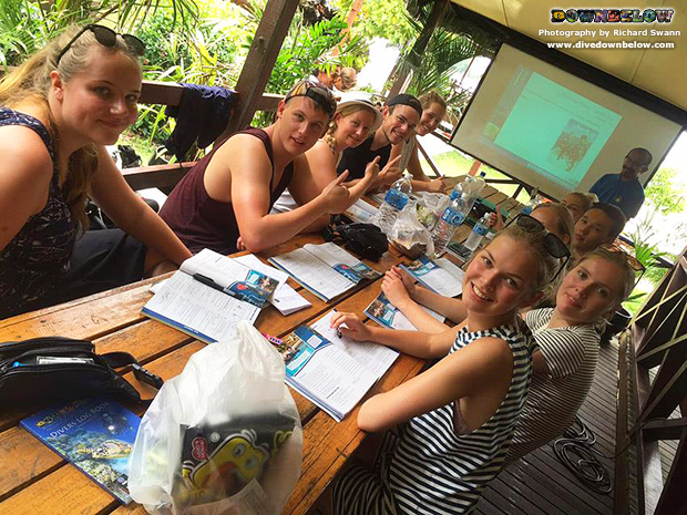 gaya island, padi 5 star idc dive centre, downbelow marine and wildlife adventures, padi open water diver, danish adventure group, sabah travel centre, mount kinabalu, expedition borneo, climb to laban rata, tunku abdul rahman park