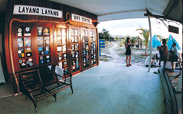Early Bird Promotion: 5 Nights at Layang Layang!